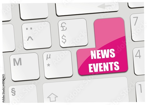 clavier news events