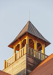 Dachturm