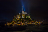 Mont Saint Michel - Normandia