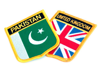 uk and pakistan
