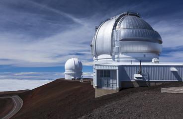observatories on Mauna Kea, Hi