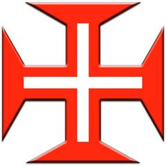 Ícone - Cruz de Cristo