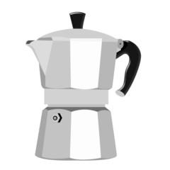 Caffettiera - Moka