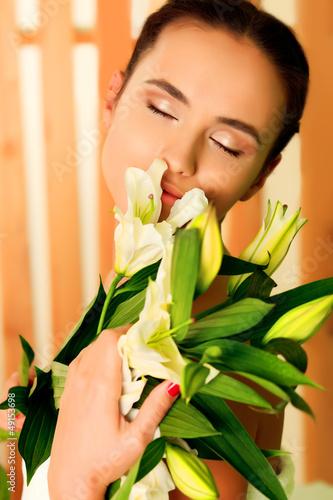 lily aroma