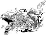 Fototapete Uralt - Tier - Reptilien / Amphibien