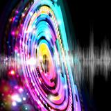 Fototapeta muzyka - muzyczny - Tła