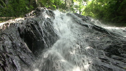 Small waterfall 03