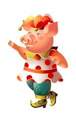 icon_ Pig