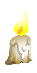 icon_ candle