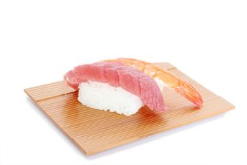Japanese cuisine Sushi 寿司