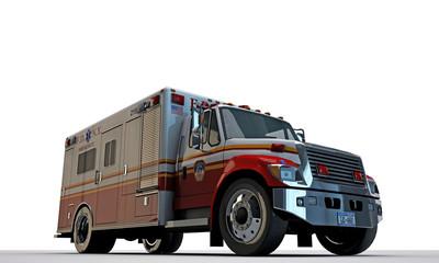 ny ambulance