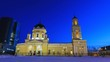 Holy Trinity Cathedral, Yekaterinburg, UltraHD