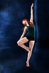 Energy of Dance