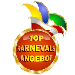 TOP KARNEVALS ANGEBOT
