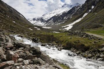 Zillertaler Bergwelt