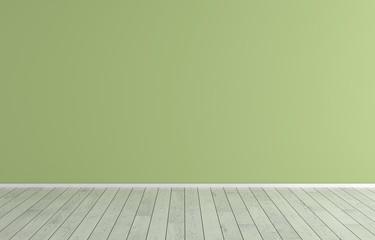 Grüner Raum