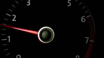 tachometer RPM