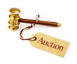 auction tag