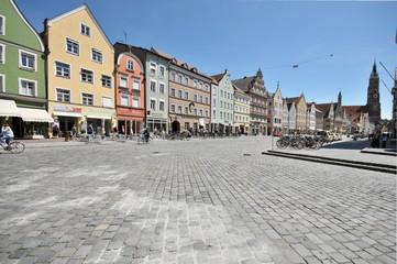 Altstadt, Landshut #3665