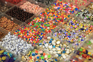 Materials for jewelry