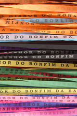 Lord of Bonfim Souvenirs Ribbons