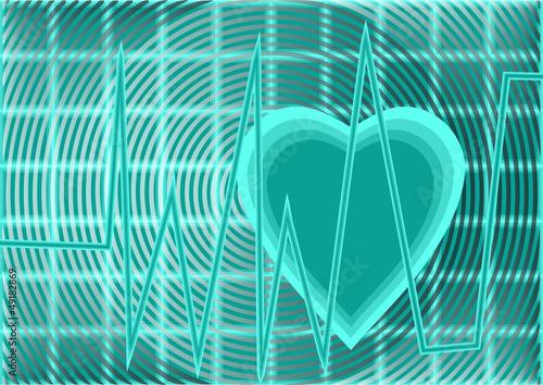 Heartbeat pulse