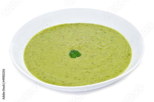 vegetables puree