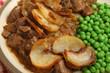 Lancashire Hotpot Meal