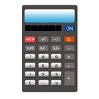 HELP button Calculator