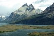 Paysage de Patagonie