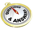 Compass - Questions and Answers Help Assistance