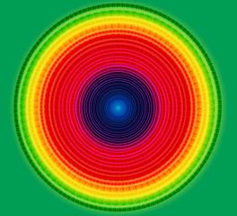 circle x-ray