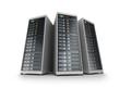 IT server grid - 49197227