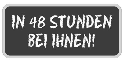TF-Sticker eckig oc IN 48 STUNDEN BEI IHNEN!