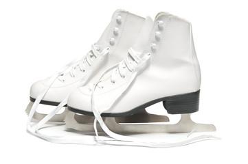 Women`s ice skates
