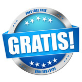 Gratis Button