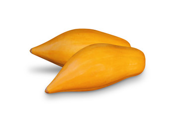 Pouteria, also called Eggfruit or Lucuma