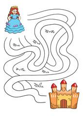 il gioco del labirinto