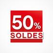 soldes/ promotion