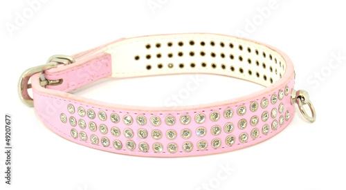 Staande foto Dragen Collar de Diamantes