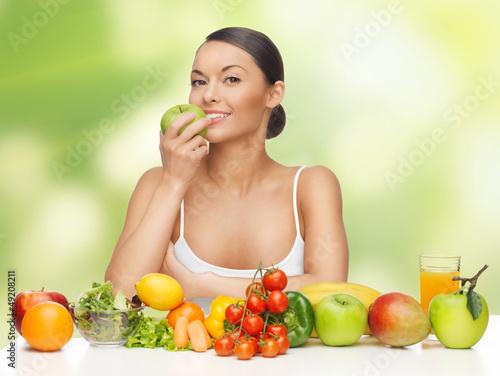 Снижение Веса без диет filter: liquify - Demiart Photoshop