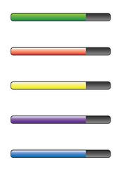 loading bar icons