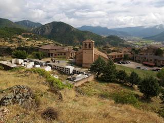 Riopar Viejo, Albacete.