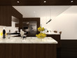 Modern wooden Kitchen | Interior Architecture