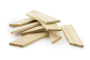 wood wedges