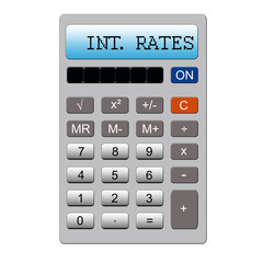 Interest Rate Calculator