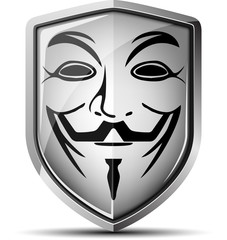 Anonimous Shield