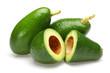 Avocados group