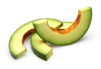 Slice Avocado