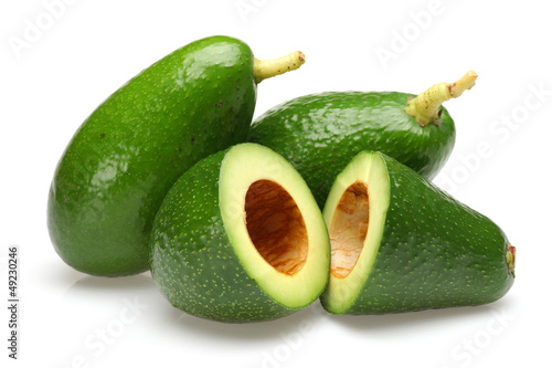 Avocados group